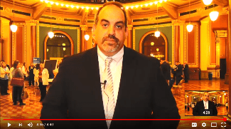 Gun Rights Video Update from the Statehouse
