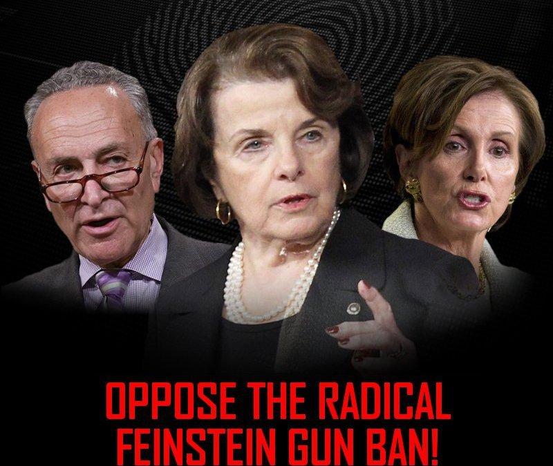 Assault Weapons Ban!