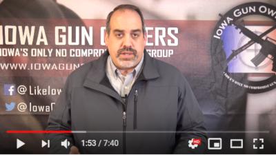 VIDEO Update on Red Flag Gun Seizure Hearing!