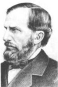 Governor William Larrabee offered a $500 reward (Iowa Secretary of State Office)