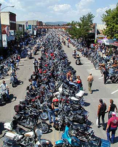 Courtesy of City of Sturgis