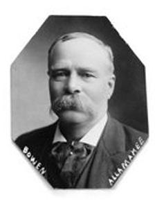 Dr. Daniel H. Bowen (from ialeg)