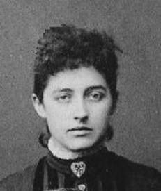 Mary Alice McMorrow