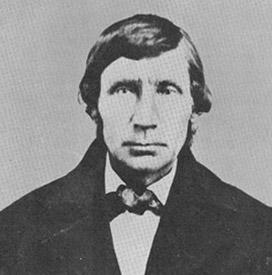 Henry Nurre: 1814-1890