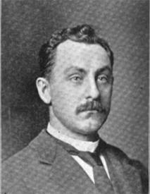 Dr. Cassius Cottle (Biographies and Portraits of the Progressive Men of Iowa)
