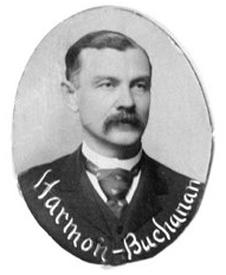 Defense Attorney M.W. Harmon