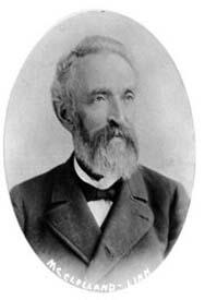 Dr. Freeman McClelland