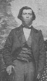 Alexander Brownlie