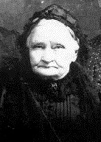 Jean Robinson Thomson, mother of the victim Lizzie.