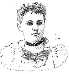 Maud Straw