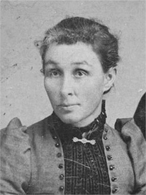 Long Lucretia Dodd testified on behalf of her sister Anna Long.