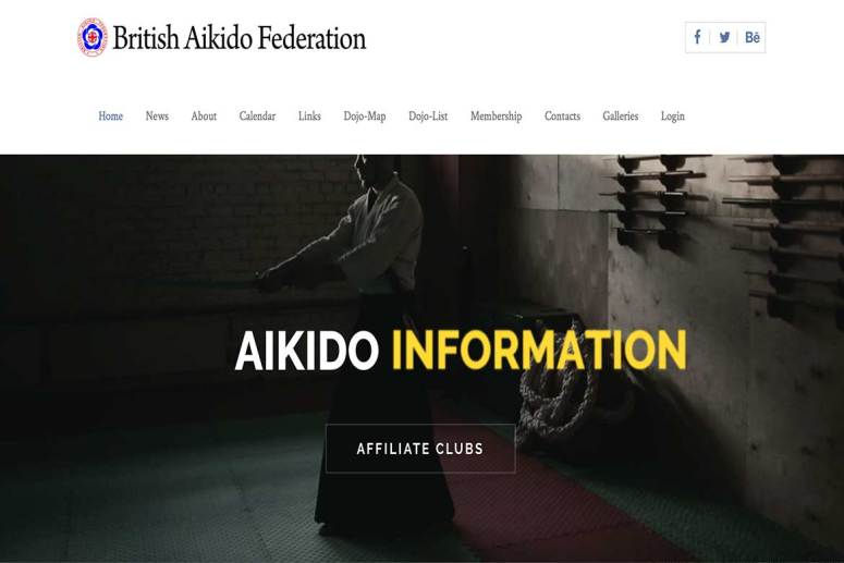 british-aikido-federation