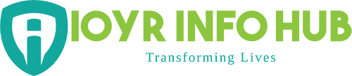 Ioyr Info Hub