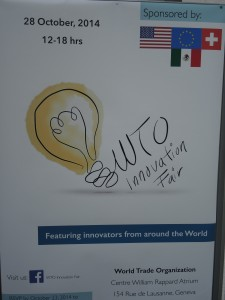 WTO Innovation Fair Oct 2014 (1)