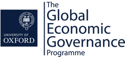 Oxford Global Econ Gov logo