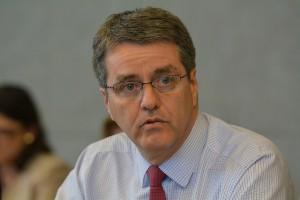 WTO Director General Roberto Azevêdo