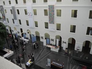 WTO Atrium
