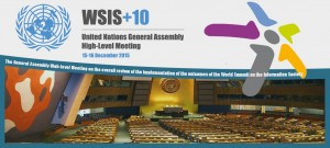 WSIS Banner