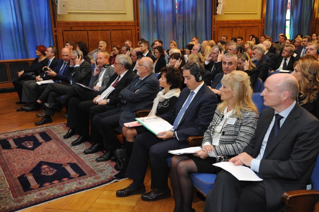 Serbia's IPO celebrates its 95th anniversary last November