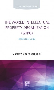 Cover WIPO Reference Guide