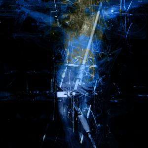 Night Chrystal, credit: Thomas Tilluca Han, Studio xNOISIAmundi, July 2015, Manual and digital collage