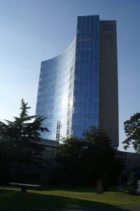 WIPO headquarters