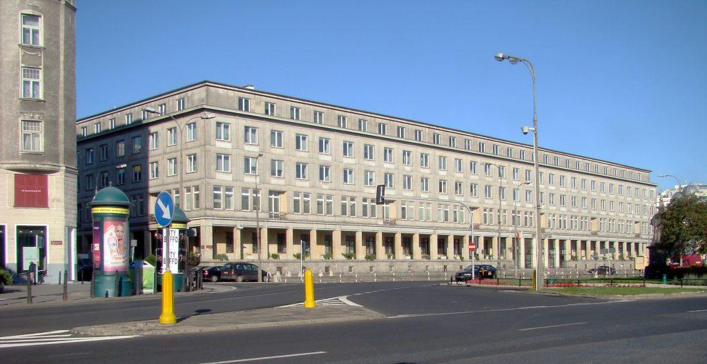 Poland's Ministry of Economic Development