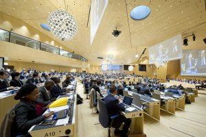 WIPO General Assemblies 2016