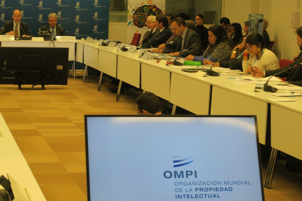 Panellists discuss the new WIPO pro-bono inventor assistance program
