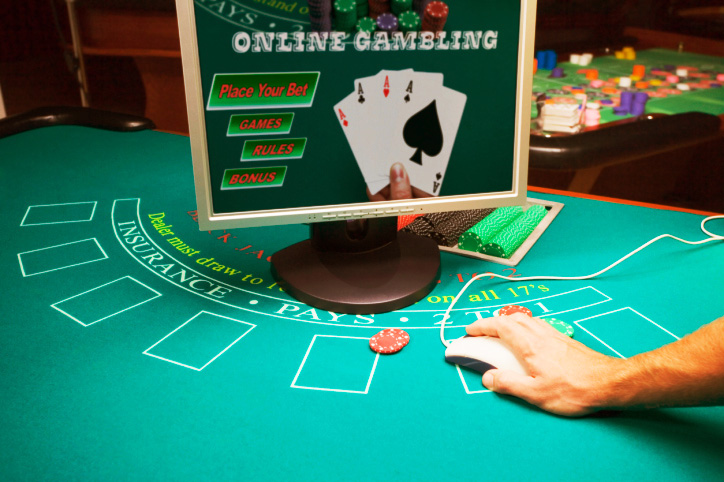 Wto internet gambling dispute gambling hosting site