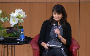 Manisha Desai, assistant general patent counsel for Eli Lilly and Company, United States