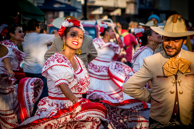 WIPO Committee On Protection Of Folklore: Shall We Dance
