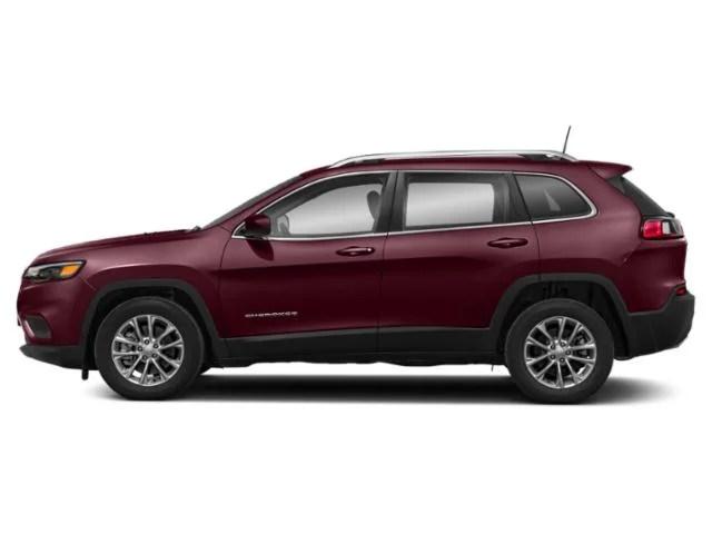 2020 Jeep Cherokee Latitude Plus San Antonio Tx Alamo