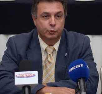 Συγχαρητήρια επιστολή του Παγκόσμιου Γενικού Γραμματέα στο νεοεκλεγέν Δ.Σ. της IPA Χαλκιδικής