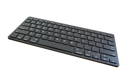ipad zwart toetsenbord draadloos bluetooth 3.0