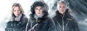 BBC Winter Games in Sochi