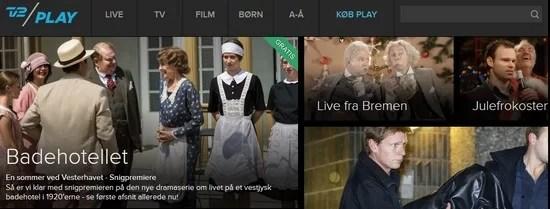 Guide: Sådan kan du se dansk tv i udlandet online ...