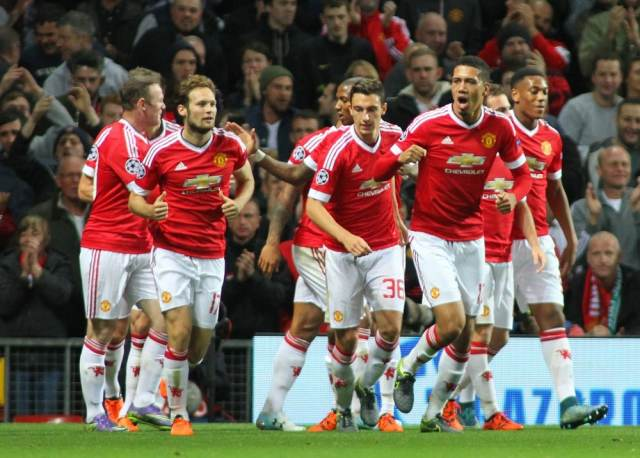 Watch Chelsea vs Manchester United online