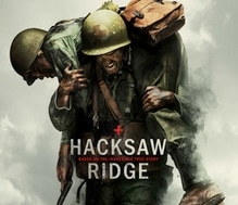 Hacksaw Ridge on Netflix