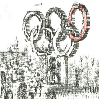 jeux-olympiques-machine-a-ecrire-eira-rathbone