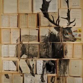 Les livres peints de_Ekaterina Panikanova 3