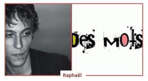 Raphael_des_mots