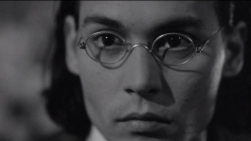 William (Bill) Blake, Johnny Depp