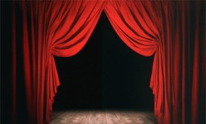 theatre-curtains