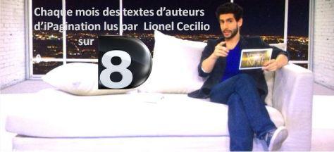 Lionel Cecilio VLéo