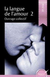 "Couverture de ""La langue de l'amour 2"""