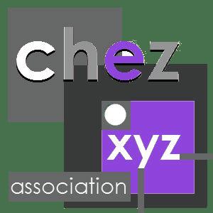 logo chez xyz
