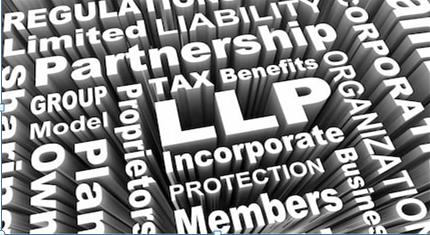 LLP banner