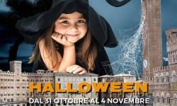 Gli eventi di Halloween 2018 ad Italia in Miniatura