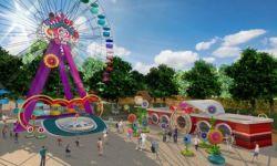 Riapre il Luneur il vero parco divertimenti di Roma